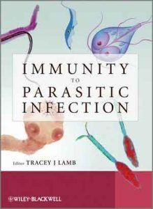 Paraziter Enfeksiyona Bağışıklık